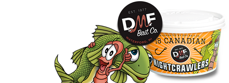 DMF Bait Co.